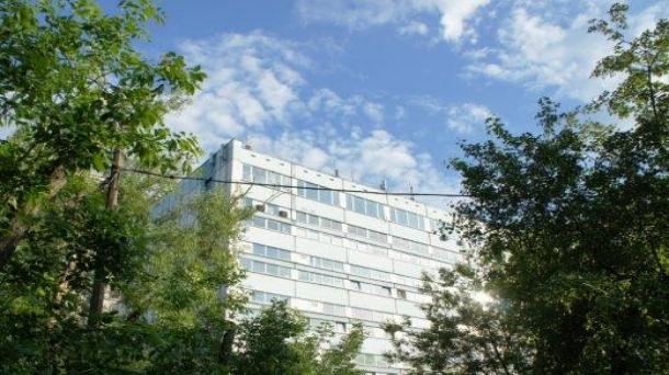 Офис 26м2, Измайловская