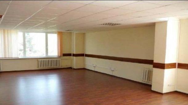 Офис 56.5 м2 у метро Площадь Ильича