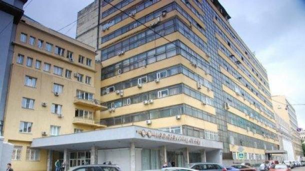Офис 1500 м2, Большая Татарская улица,  35