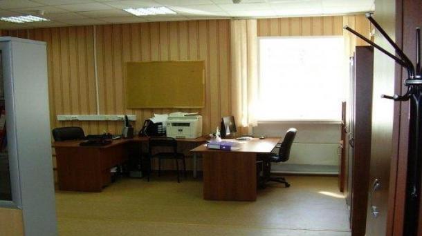 Офис 83м2, Тимирязевская