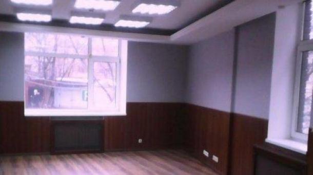 Офис 84 м2 у метро Цветной бульвар
