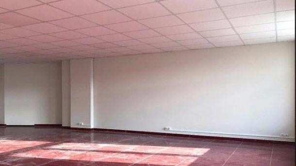 Офис 104м2, Ленинский проспект
