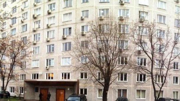 Офис 61м2, Нахимовский Проспект