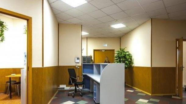 Сдам в аренду офисное помещение 41.6м2,  метро Измайлово