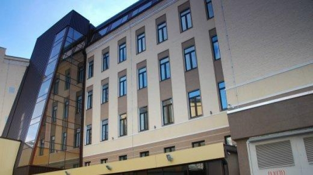 Офис 1200м2, Тургеневская