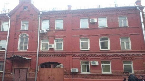 Офис 33 м2, Верхняя Радищевская улица,  7