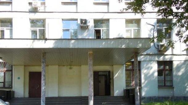 Офис 450м2, Рижская
