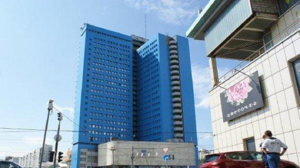 Офис 680м2, Тимирязевская