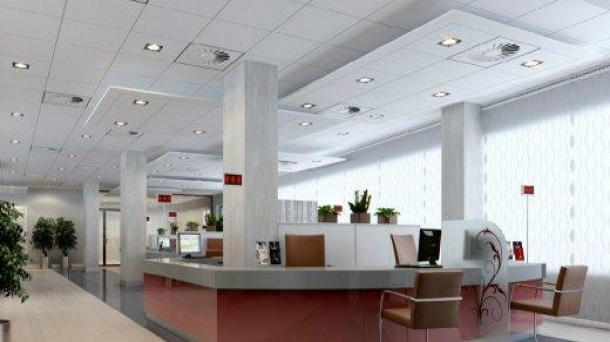 Офис 1514 м2 у метро Трубная