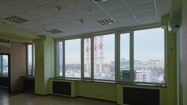 Офис 232.2 м2, Шереметьевская улица,  85