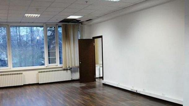 Офис 75.1 м2, Шереметьевская улица,  85