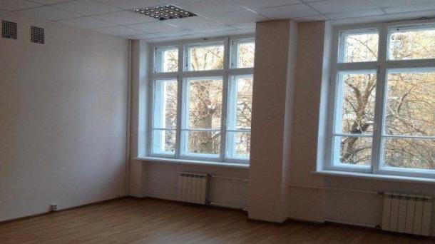 Офис 33м2, Новослободская
