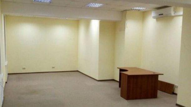 Офис 38.8 м2 у метро Петровско-Разумовская