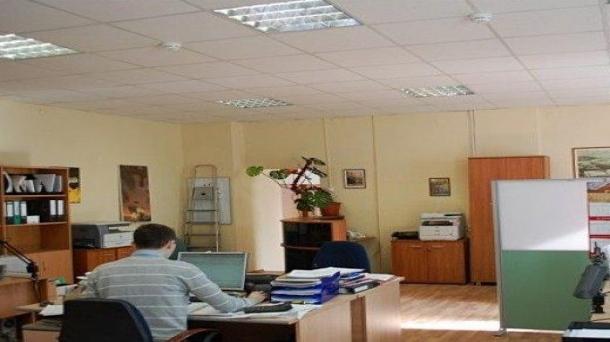 Офис 26.7 м2