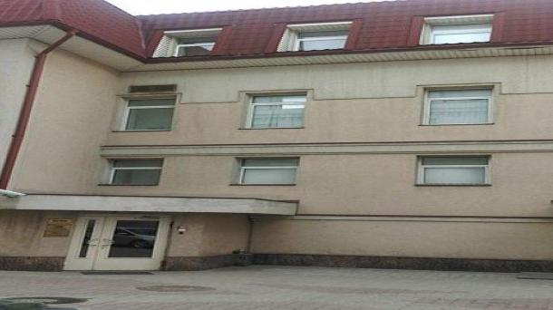 Офис 24м2, Тульская