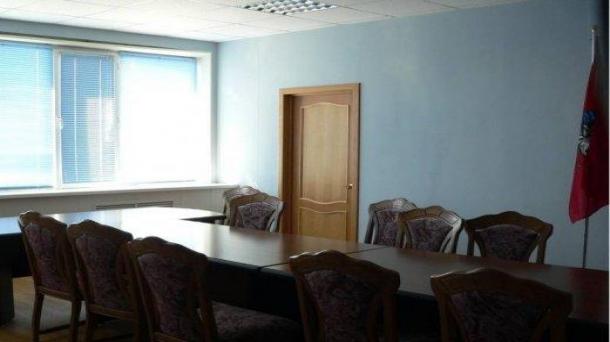 Сдаю офисное помещение 34.7м2, метро Медведково