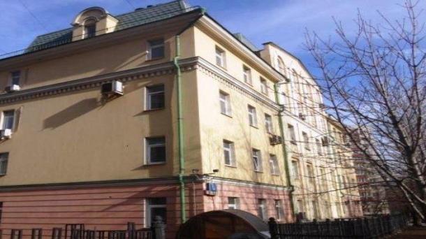Офис 25.3м2, Сокольники