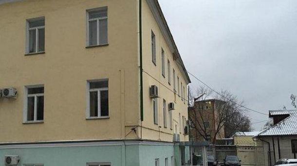 Офис 16 м2, Малая Семёновская улица,  11А