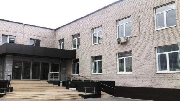Офис 10.5 м2 у метро Коломенская