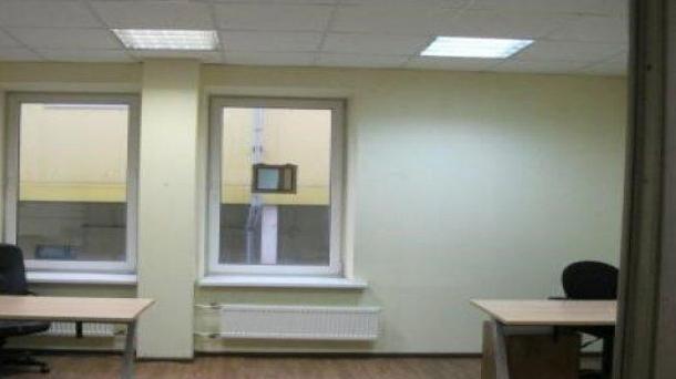 Офис 22м2, МЦК Коптево