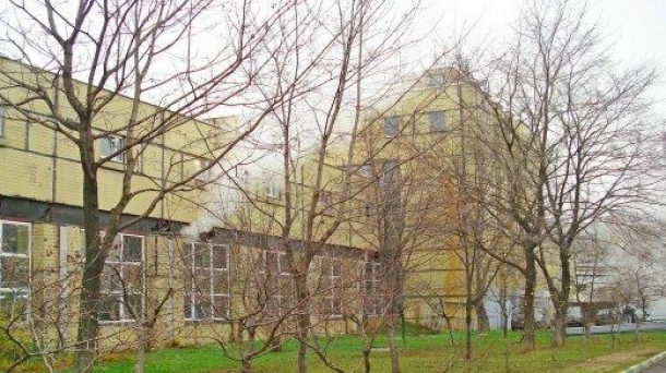 Офис 18м2, Новогиреево
