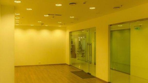 Офис 78 м2 у метро Краснопресненская