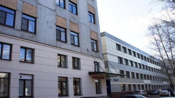 Офис 68м2, Аптекарский переулок,  4