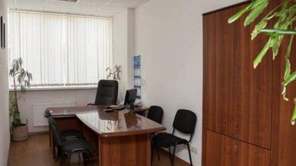 Офис 62.2м2, Бибирево