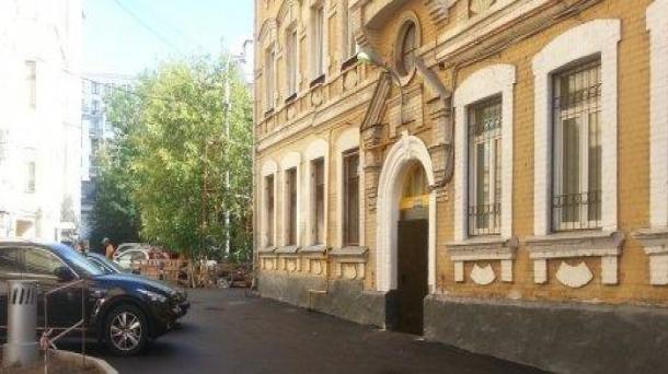 Площадь под офис 58м2, Москва, 140012руб.
