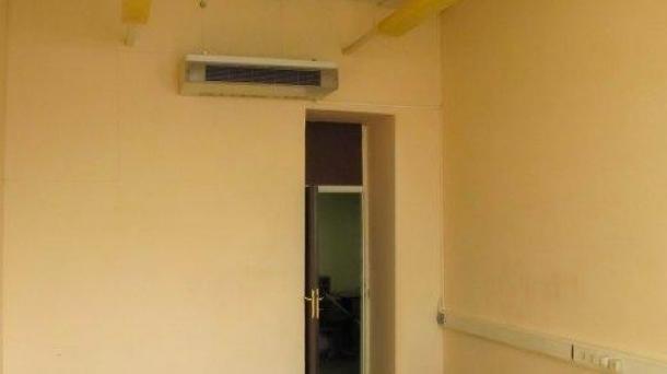 Офис 15.9 м2 у метро Трубная