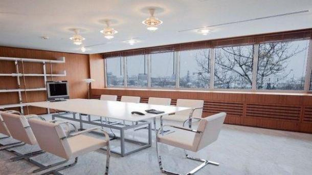 Офис 60м2, Боровицкая