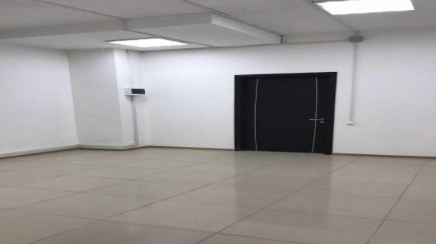 Офис 25.2 м2 у метро Бунинская Аллея