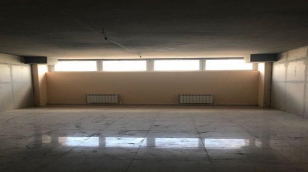 Офис 88.5м2, Улица Горчакова