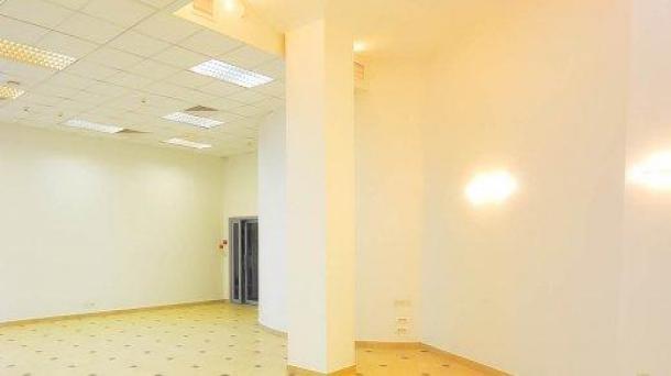 Офис 92м2, улица Щепкина,  42
