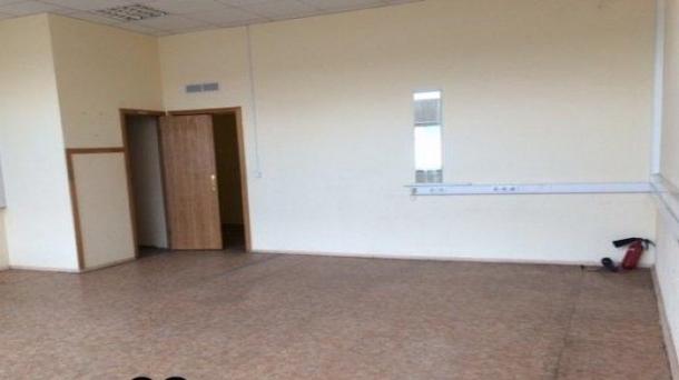 Офис 37.3 м2, Рязанский проспект,  6