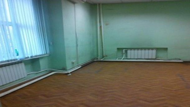 Офис 15.1 м2 у метро Бульвар Рокоссовского