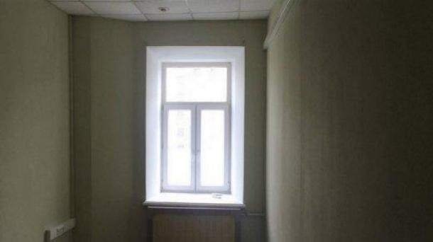 Офис 23.8 м2 у метро Тверская