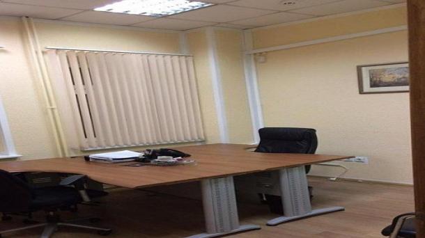 Офис 20 м2, Верхняя Радищевская улица,  6