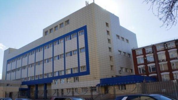 Офис 119.3м2, Красносельская