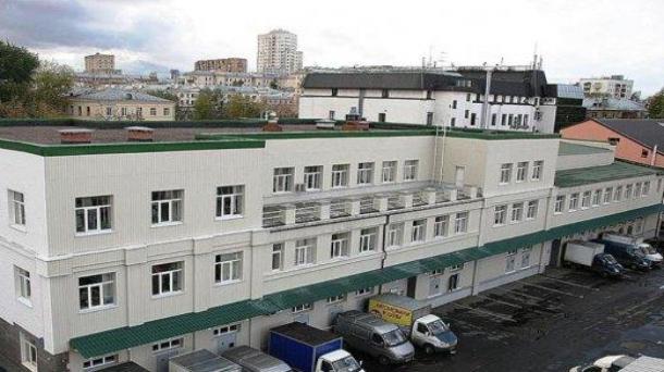 Офис 84.6 м2 у метро Сокольники