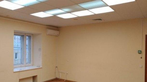 Офис 18 м2, Новая Басманная улица,  29