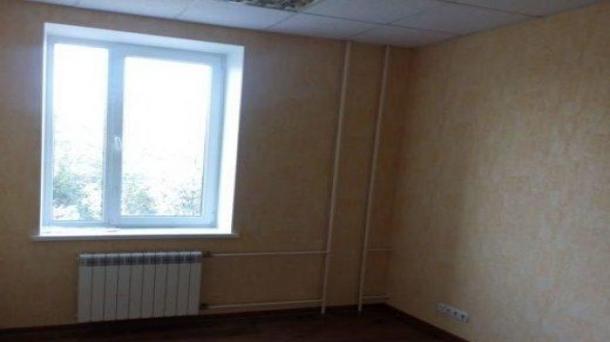 Офис 26.1 м2 у метро Люблино