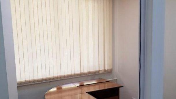 Офис 17м2, Крылатское