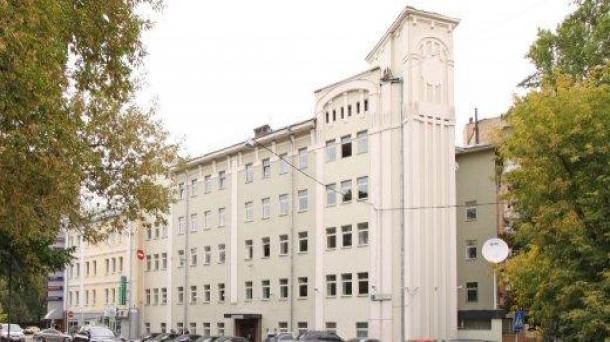 Офис 25м2, Достоевская