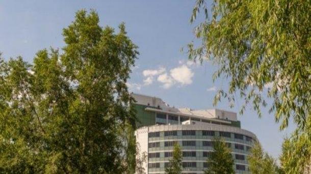 Офис 17 м2 у метро Бабушкинская