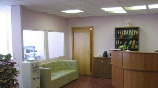 Офис 56.8м2, Электрозаводская