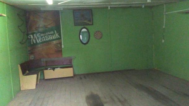 Гараж 30 м2, метро Царицыно