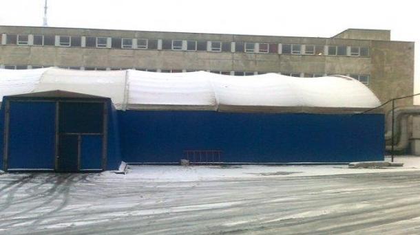 Склад 827 м2 в СВАО Москвы