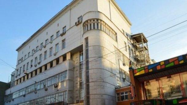 Торговое помещение 101.2м2, метро Менделеевская