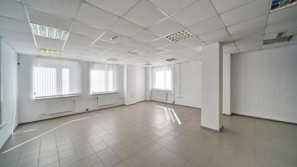 Офис 41м2, Сколковское шоссе,  д 31